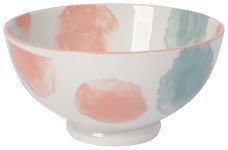 Nimbus Peach 6 in Bowl