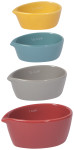 Canyon Measuring Cups Set of 4