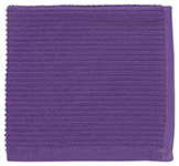 Prince Purple Ripple Dishcloths <br> Set of 2