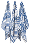 Royal Jumbo Dishtowels <br> Set of 3