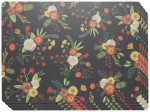 Goldenbloom Cork-Backed Placemats <br> Set of 4