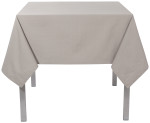 Cobblestone Renew Tablecloth - 55 x 55 inch