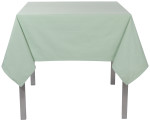 Aloe Renew Tablecloth <br> 55 x 55 inch