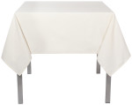 Ivory Renew Tablecloth <br> 60 x 108 inch