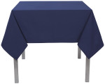 Indigo Renew Tablecloth <br> 60 x 120 inch