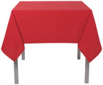 Chili Renew Tablecloth <br> 60 x 120 inch