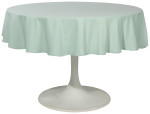 Aloe Renew Tablecloth <br> 60 inch round