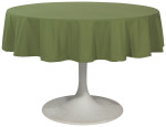 Fir Renew Tablecloth <br> 60 inch round