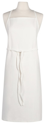 Unbleached Bakers Apron