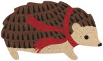 Harriet Hedgehog Doormat