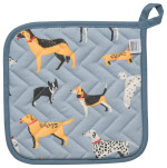 Dog Days Potholder