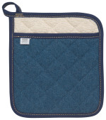 Denim Superior Potholder