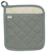 London Gray Superior Potholder