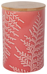 Wintergrove Canister Large Berry