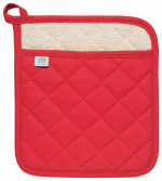 Red Superior Potholder