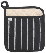 Chef Stripe Superior Potholder