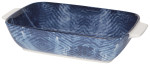 Baking Dish Rectangle Medium Shibori