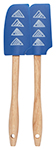 Summit Mini Spatulas <br> Set of 2