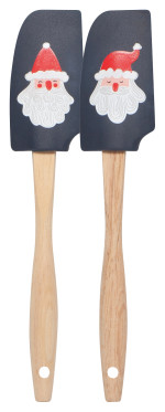 Must Be Santa Mini Spatula