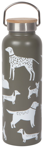 Dog Days Roam Water Bottle