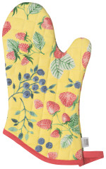 Berry Patch Mitt