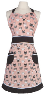 Cats Meow Betty Apron