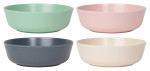 Tranquil Ecologie Bowls <br> Set of 4