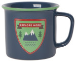 Explore More Heritage Mug