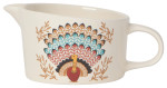 Tommy Turkey Gravy Boat