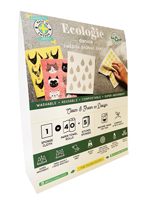 Ecologie Shelf Talker