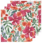 Botanica Napkins Set of 4