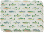 Gone Fishin Placemat