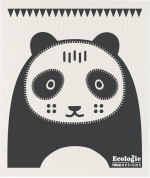 Poppy Panda Ecologie Swedish Sponge Cloth