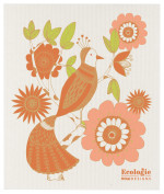 Bird of Paradise Ecologie Swedish Sponge Cloth