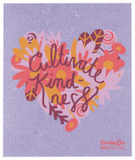 Cultivate Kindness Ecologie Swedish Sponge Cloth