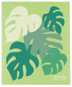 Monstera Ecologie Swedish Sponge Cloth