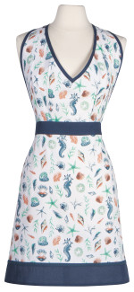Coastal Treasures Amelia Apron