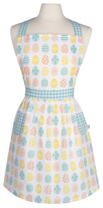 Easter Eggs Classic Apron