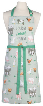 Farmhouse Chef Apron