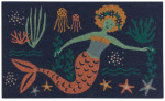 Mermaids Doormat