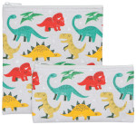 Dandy Dinos Snack Bag Set of 2