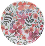 Botanica Willow Veneer Round Tray