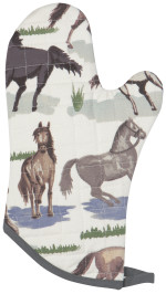 All The Pretty Horses Mitt