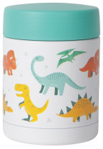 Dandy Dinos Roam Food Jar Small