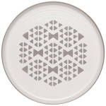 Imprint Dinner Plate Zephyr