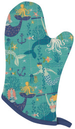 Mermaids Mitt