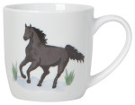 All The Pretty Horses Mug
