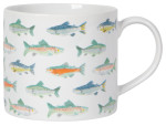 Gone Fishin Mug in a Box