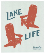 Lake Life Ecologie Swedish Sponge Cloth