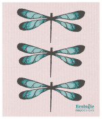 Dragonfly Ecologie Swedish Sponge Cloth